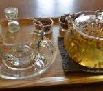 韓方茶カフェ Tea Therapy