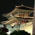 水原(スウォン)のナイトツアー