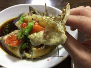 カンジャンケジャンの真味食堂(チンミシクタン)진미식당