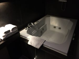 韓国ソウル明洞のホテルアイリン(hotel irene)