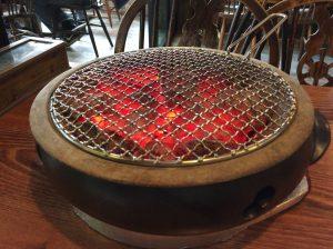 梨泰院の焼肉、チャドルチプ(차돌집)