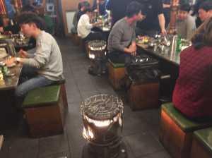 サムギョプサルのクムデジシクタン(금돼지식당)