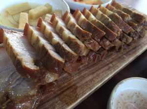 済州島の絶品麺、가시아방(カシアバン)