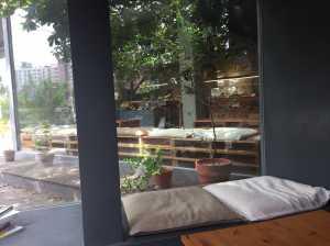 韓国のカフェ、왓코(ワッコー、Watco)